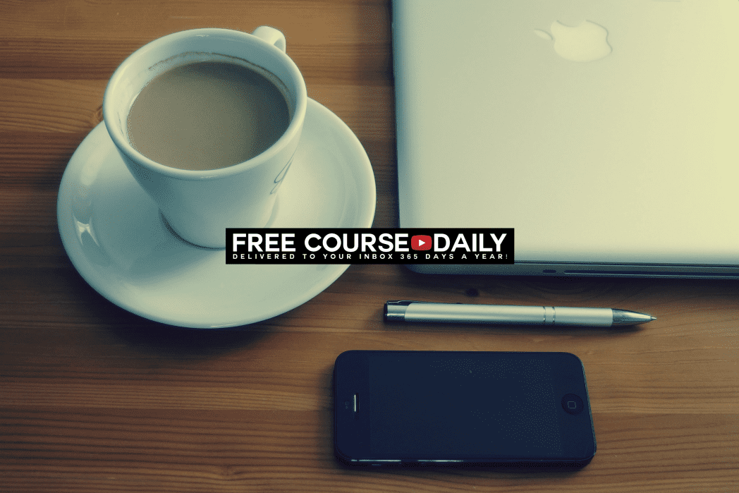 Free Course Daily