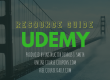 Udemy Resource Guide