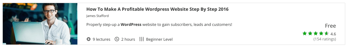 How To Make A Profitable Wordpress Website Step By Step 2016