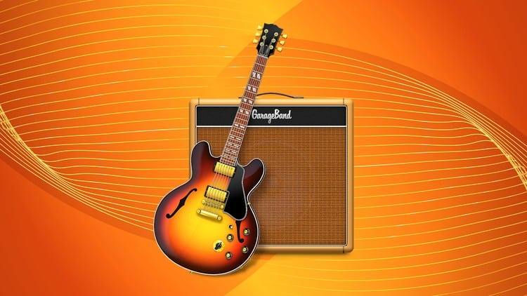 GarageBand Masterclass- Learn GarageBand Today