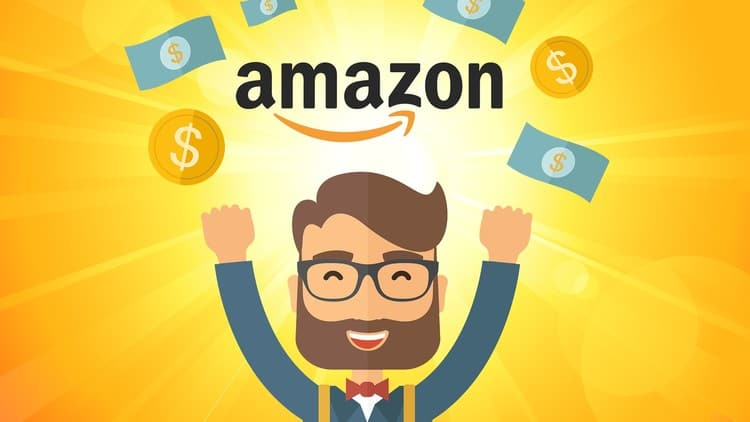 Work From Home- The Amazon FBA MasterPlan