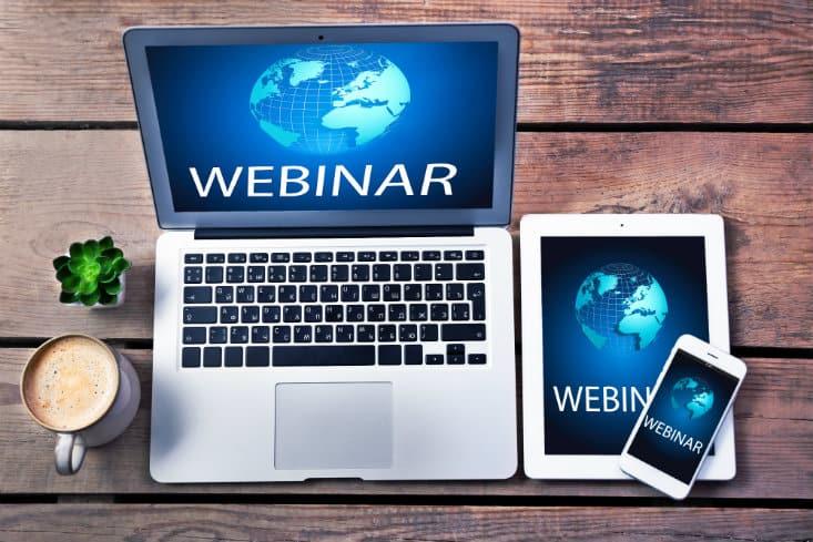 Free Webinar Courses